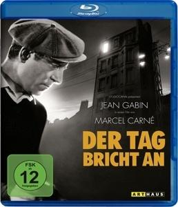 Image of Der Tag bricht an Digital Remastered