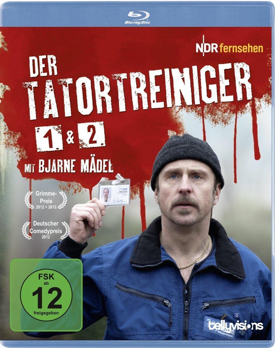Image of Der Tatortreiniger - Staffel 1 & 2