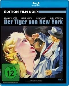 Image of Der Tiger von New York Uncut Edition