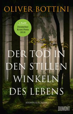 Der Tod in den stillen Winkeln des Lebens - DIE LITERARISCHE WELT 4. Aufl.