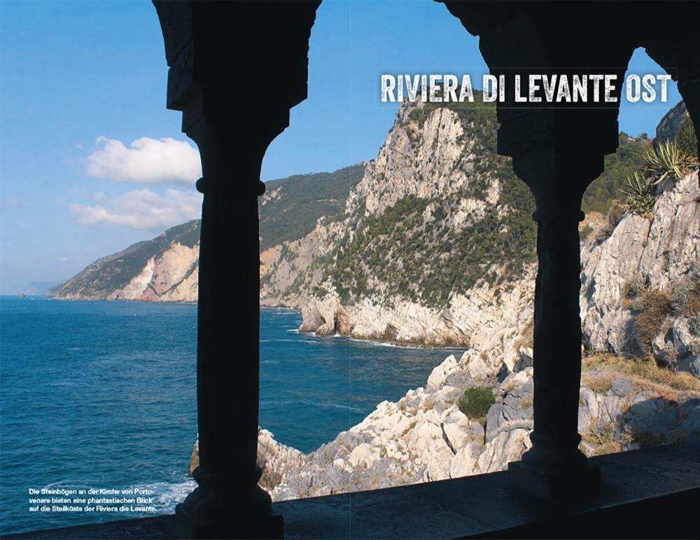 Kühlschrank Magnet CINQUE TERRE 1 ITALIEN Fünf Länder vinyl Foto gut zu wissen
