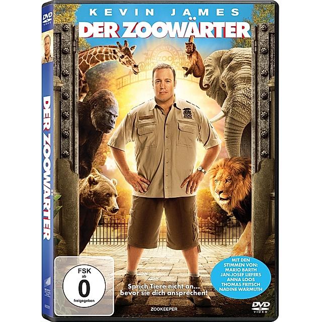 Der Zoowärter 2