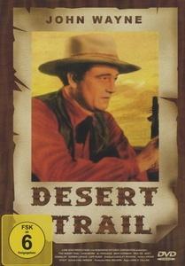Image of Desert Trail