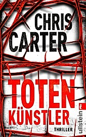 Detective Robert Hunter Band 4: Totenkünstler - eBook - Chris Carter,