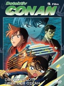 Image of Detektiv Conan - Das Komplott über dem Ozean
