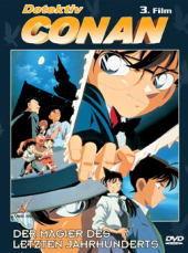 Image of Detektiv Conan - Der Magier des letzten Jahrhunderts
