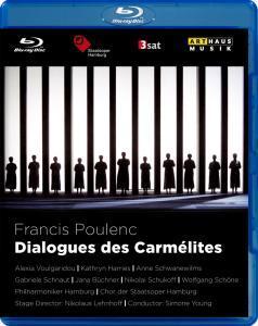 Image of Dialog Der Karmeliterinnen