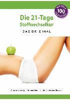 Die 21-Tage Stoffwechselkur - das Original - Buch..
