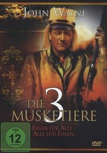 Image of Die 3 Musketiere