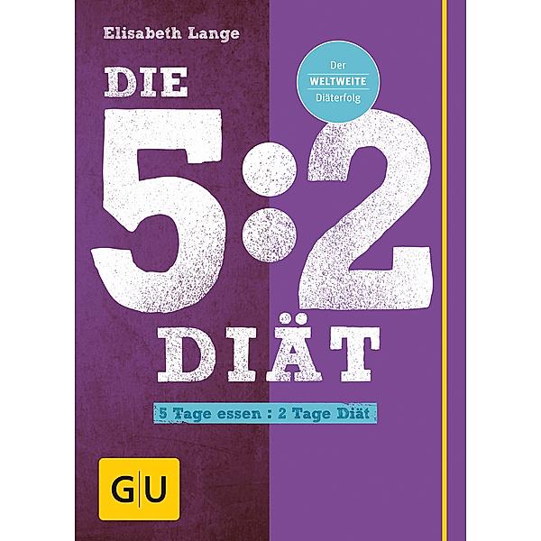 Buch Gewicht verlieren in 5 Tagen