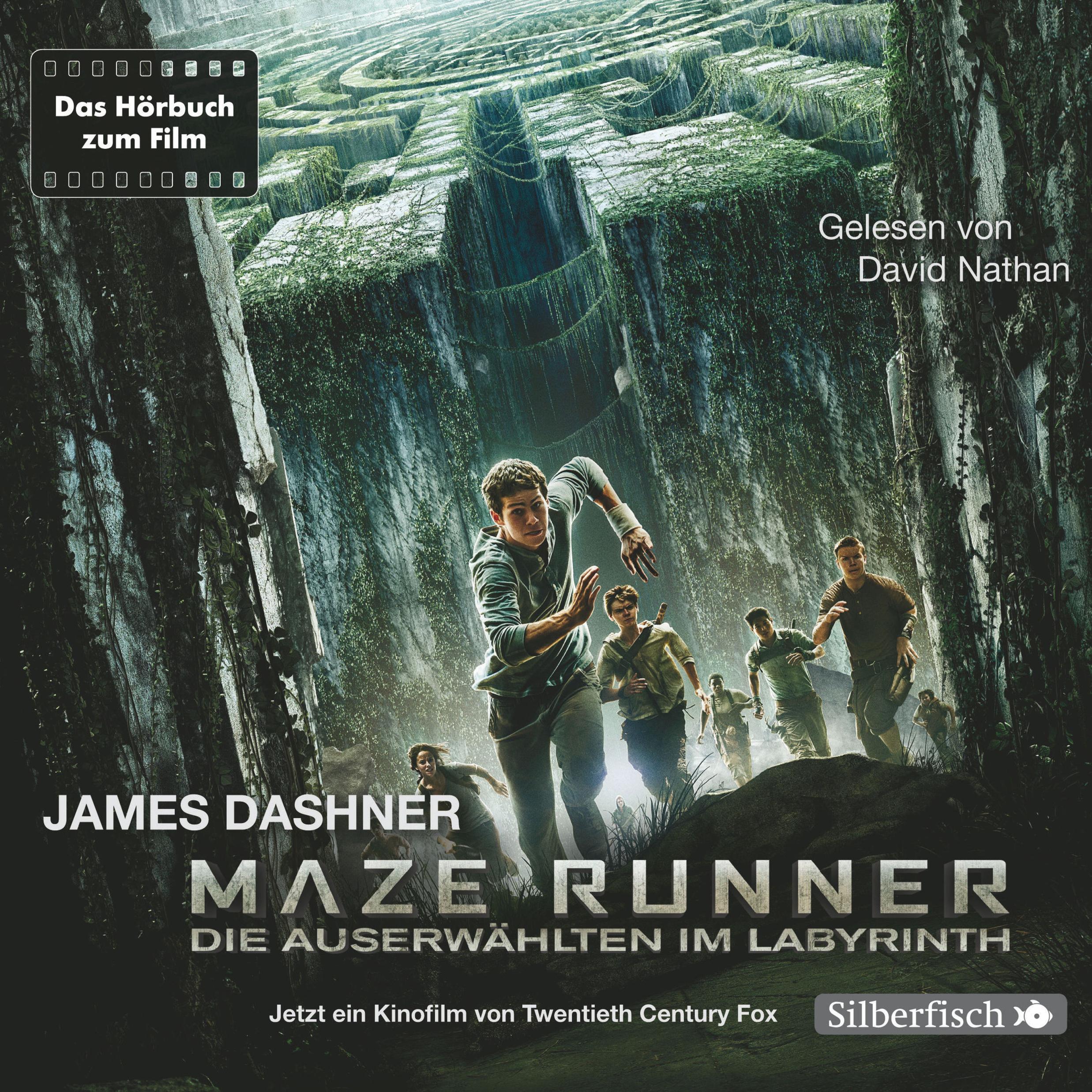 Die Auserwählten   20   Maze Runner   Im Labyrinth