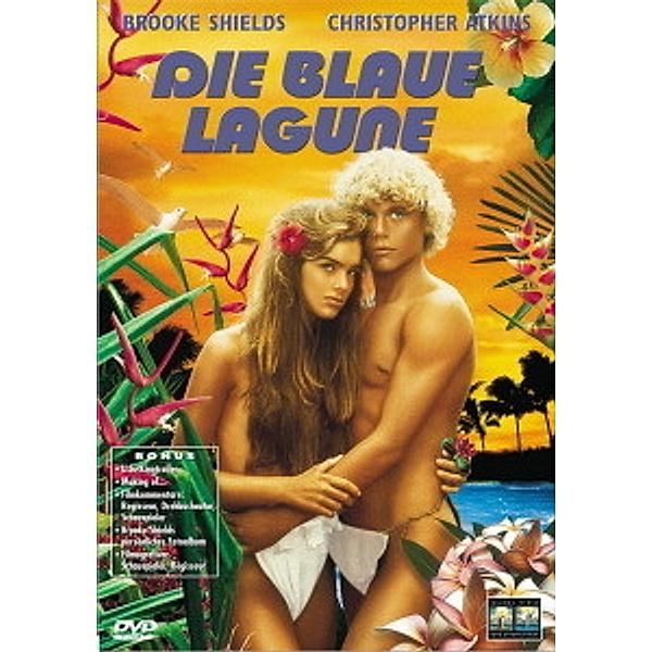 Die Blaue Lagune Dvd Jetzt Bei Weltbild De Online Bestellen