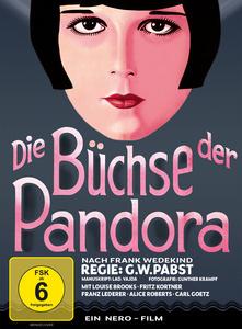 Image of Die Büchse der Pandora