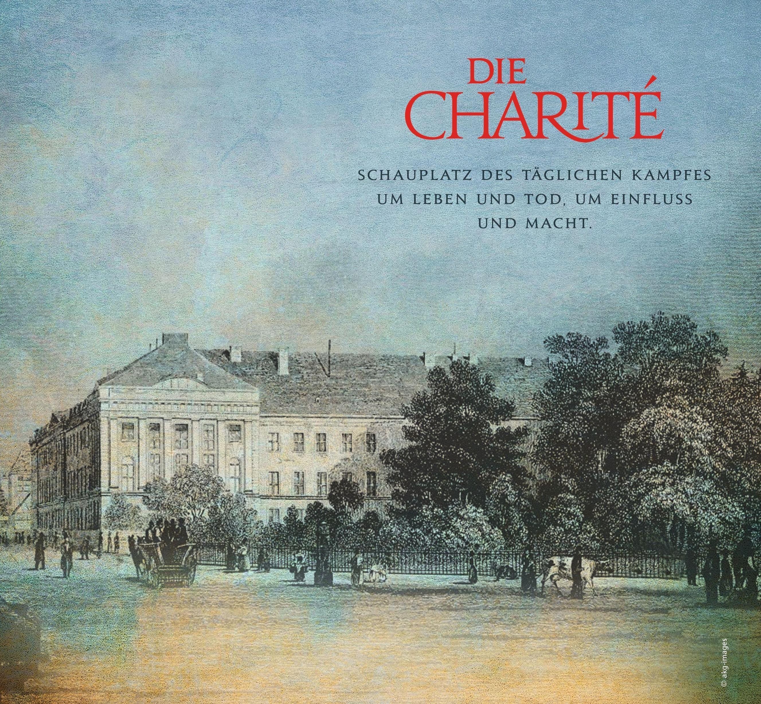 Buch Charite