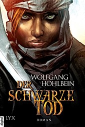 Die Chronik der Unsterblichen Band 12: Der schwarze Tod - eBook - Wolfgang Hohlbein,