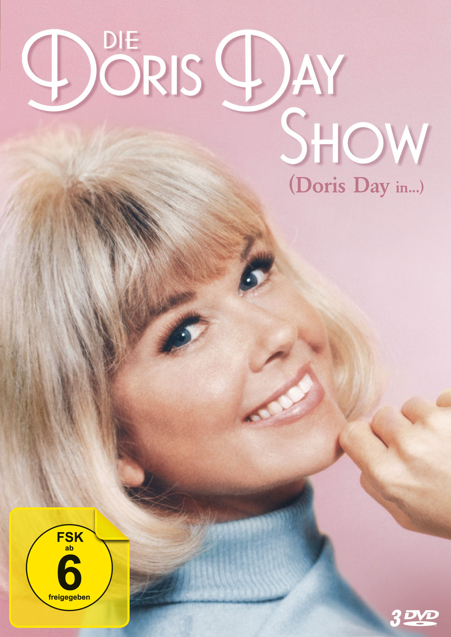 Image of Die Doris Day Show
