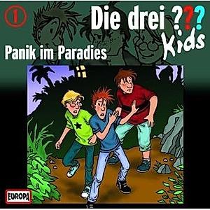 Panik Im Paradies