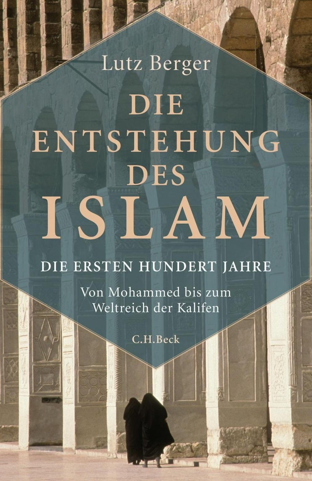 Entstehung Islam