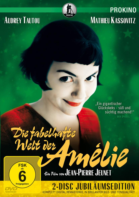 Die Fabelhafte Welt Der Amélie Besetzung
