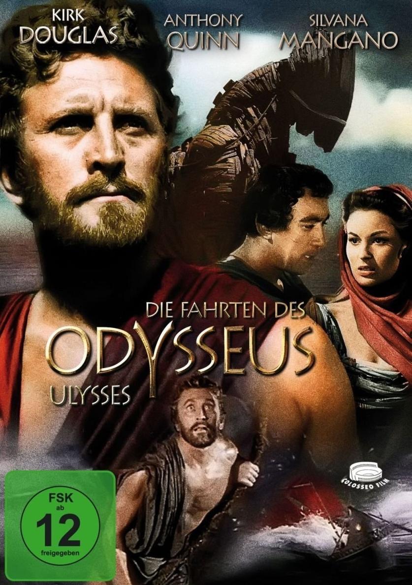 Die Fahrten Des Odysseus Besetzung