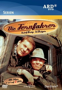 Image of Die Fernfahrer