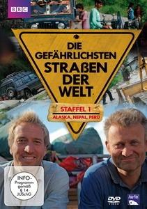 Image of Die gefährlichsten Straßen der Welt - Staffel 1