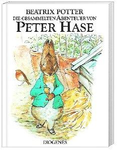 Die gesammelten Abenteuer von Peter Hase - Beatrix Potter