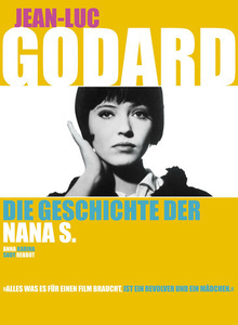 Image of Die Geschichte der Nana S.