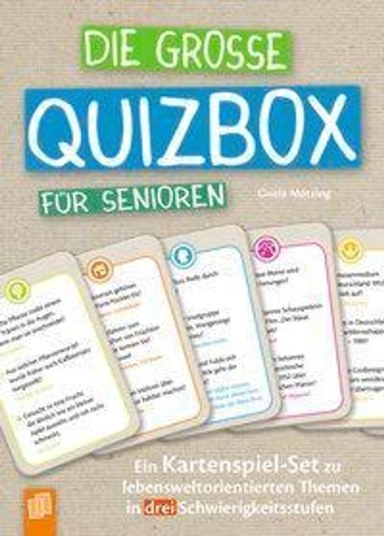 Zum quiz für kostenlos senioren ausdrucken Musik Quiz