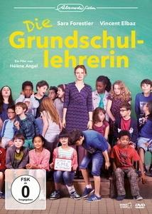 Image of Die Grundschullehrerin