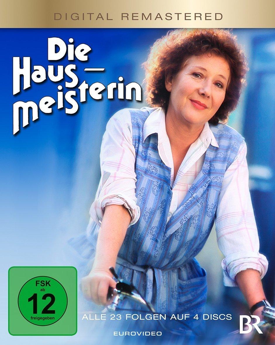 Image of Die Hausmeisterin
