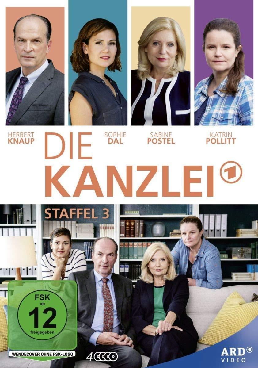 Image of Die Kanzlei - Staffel 3