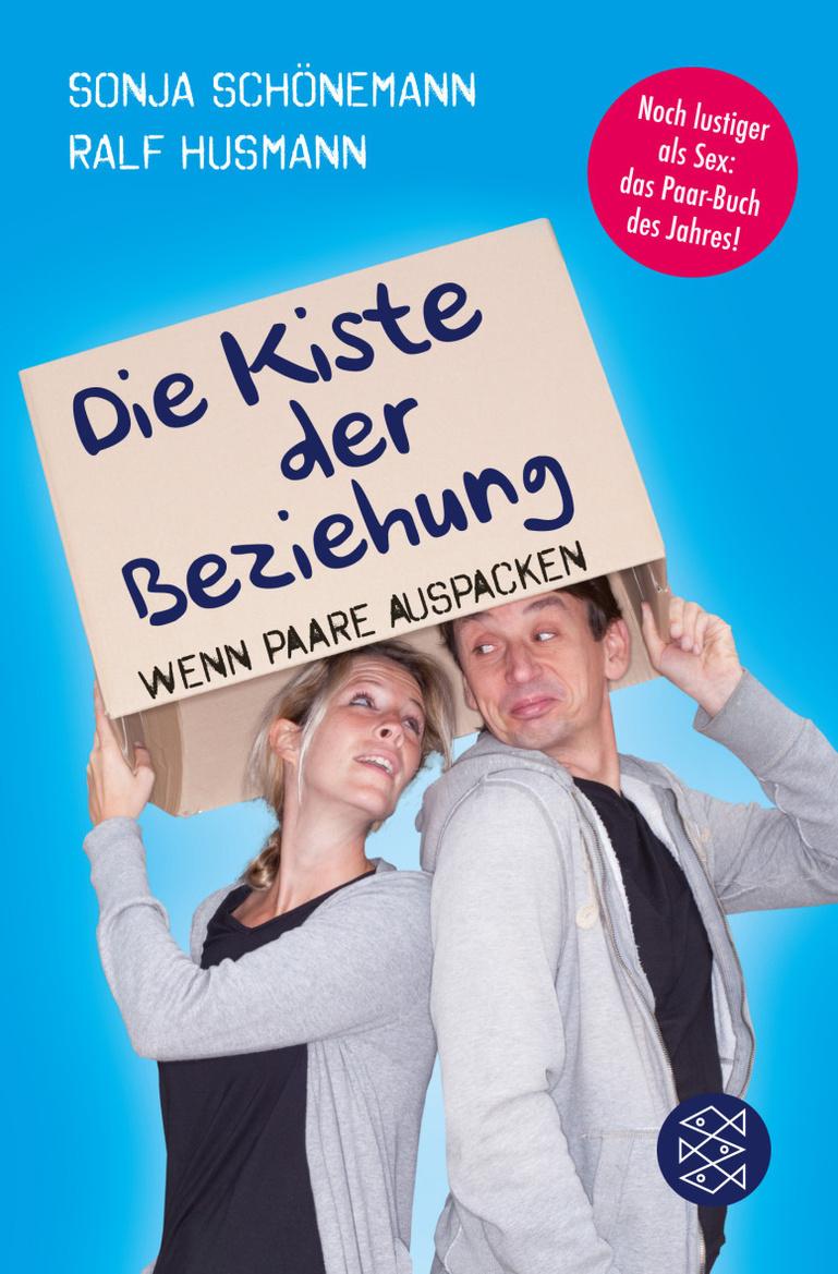 Die Kiste der Beziehung Buch bei Weltbild.ch online bestellen