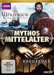 Image of Die Kreuzzüge / Die Wikinger