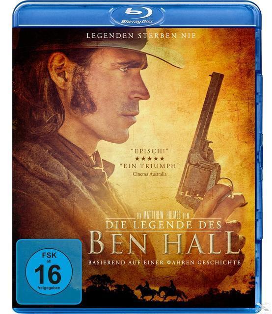 Image of Die Legende des Ben Hall