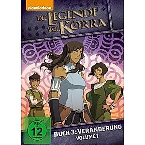 Die Legende Von Korra Buch 5