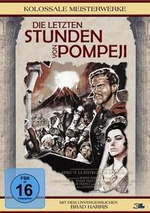 Image of Die letzten Stunden von Pompeji