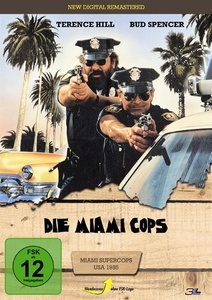 Image of Die Miami Cops