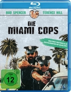 Image of Die Miami Cops