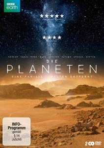 Image of Die Planeten: Eine Familie - Welten entfernt