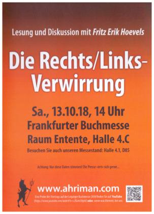 Image of Die Rechts/Links-Verwirrung
