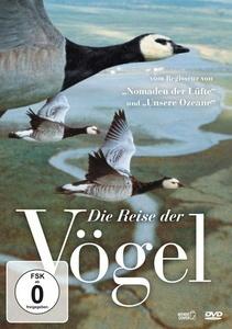 Image of Die Reise der Vögel