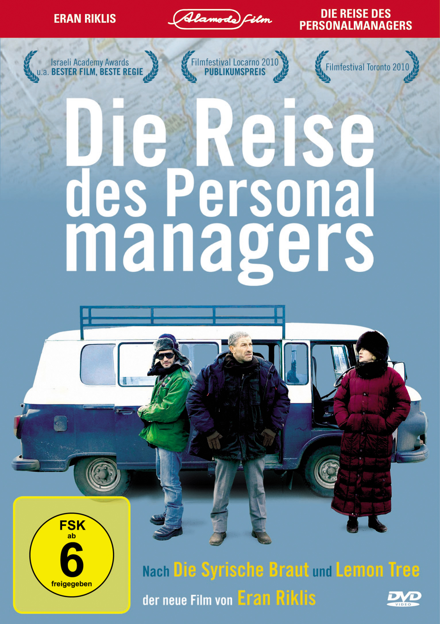 Image of Die Reise des Personalmanagers