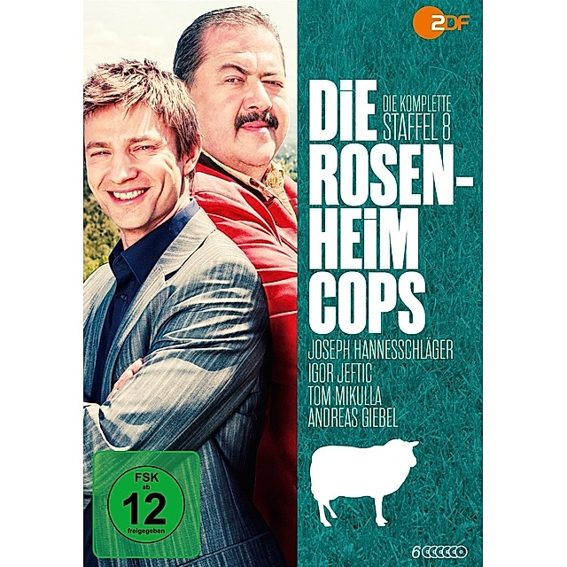 Rosenheim Cops Neue Staffel