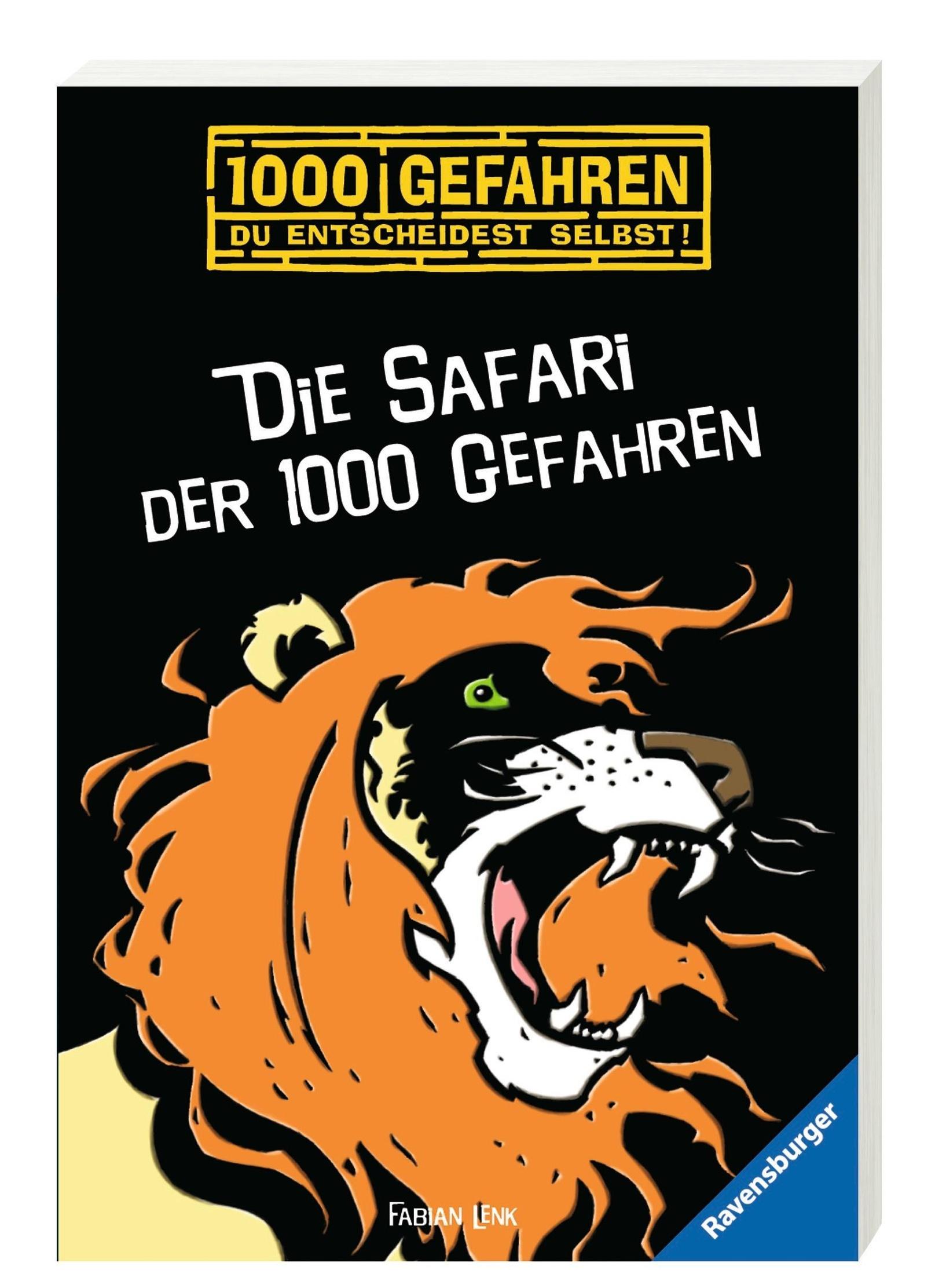 1000 Gefahren