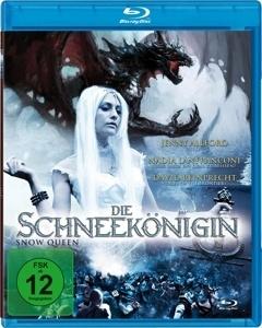 Image of Die Schneekönigin (Blu-Ray)