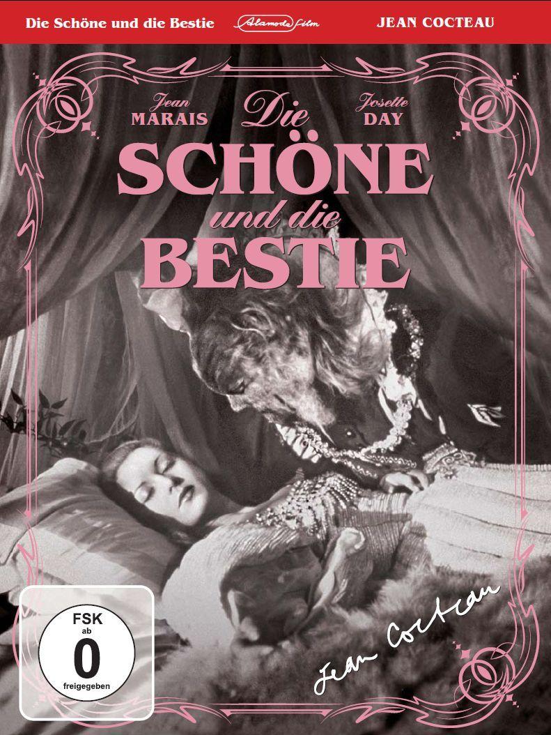 Image of Die Schöne und die Bestie - 3-Disc Special Edition
