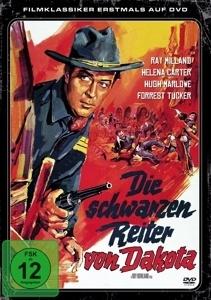 Image of Die Schwarzen Reiter Von Dakota