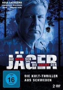 Image of Die Spur der Jäger und Die Nacht der Jäger