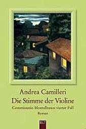 Die Stimme der Violine / Commissario Montalbano Bd.4 - eBook - Andrea Camilleri,